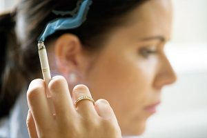 smoking oral health vaughan dentist